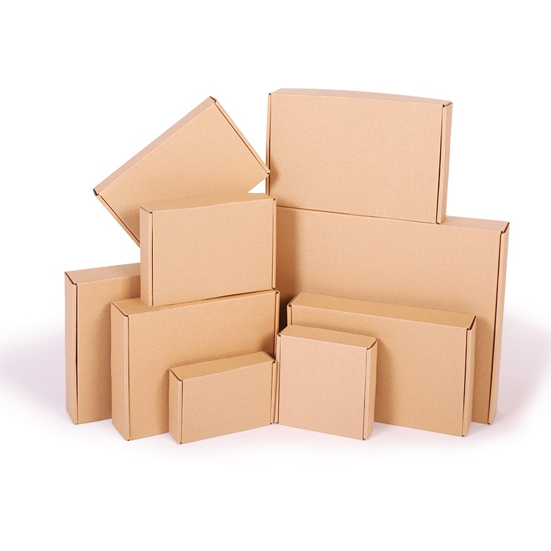 【加購區】紙盒包裝