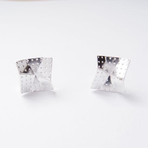 折學系列5  925銀耳環