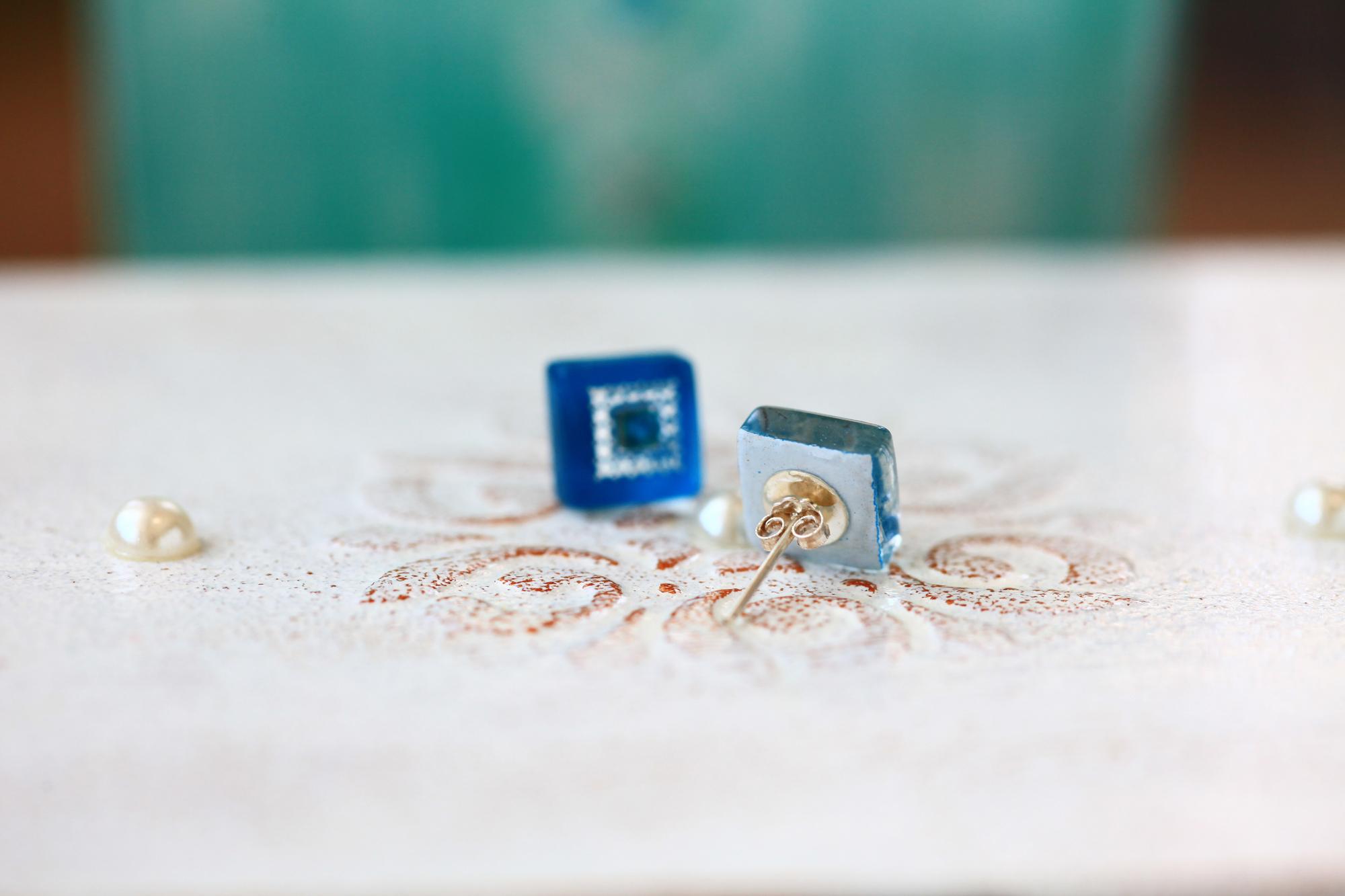 時尚摩登藍-復古藍(預購)